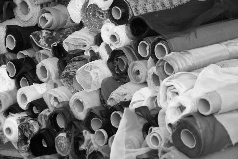 Recycle fabrics