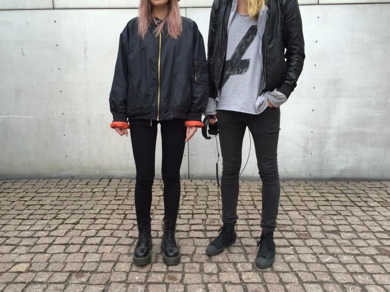 WWOOLLFF CO Jenna and Pedro